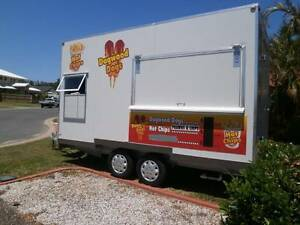 foodvan/trailer Currumbin Waters Gold Coast South Preview