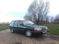 Volvo 940 Classic Estate LPT