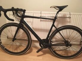 13 intuition gamma road bike