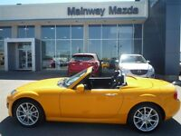 2009 Mazda MX-5 GT 2dr Convertible