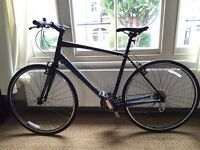 SPECIALIZED SIRRUS HYBRID BIKE IN NEAR PERFECT CONDITION
