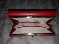Red Fiorelli purse Brand New Unused