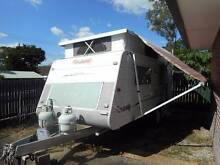 2007 Roadstar - Little Ripper - Off Road Caravan Camira Ipswich City Preview