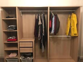 Big Open Closet for SALE