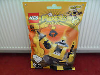Large Lego Shop Sign 'Mixels'.