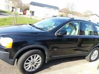 06 Volvo XC90 2.9 T6 SE Special Edition Geartronic AWD 5dr 7 Seater SUV ONO