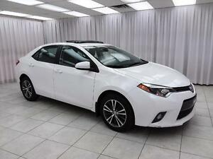 2016 Toyota Corolla NOW THAT'S A DEAL!!! LE SEDAN w/ BLUETOOTH,