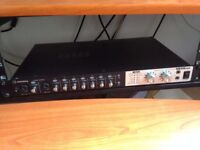 Steinberg MR 816 CSX Audio Firewire Interface