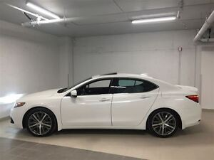 2015 Acura TLX TECH AWD A-SPEC ACURA CERTIFIED PROGRAM 7 YEARS 1