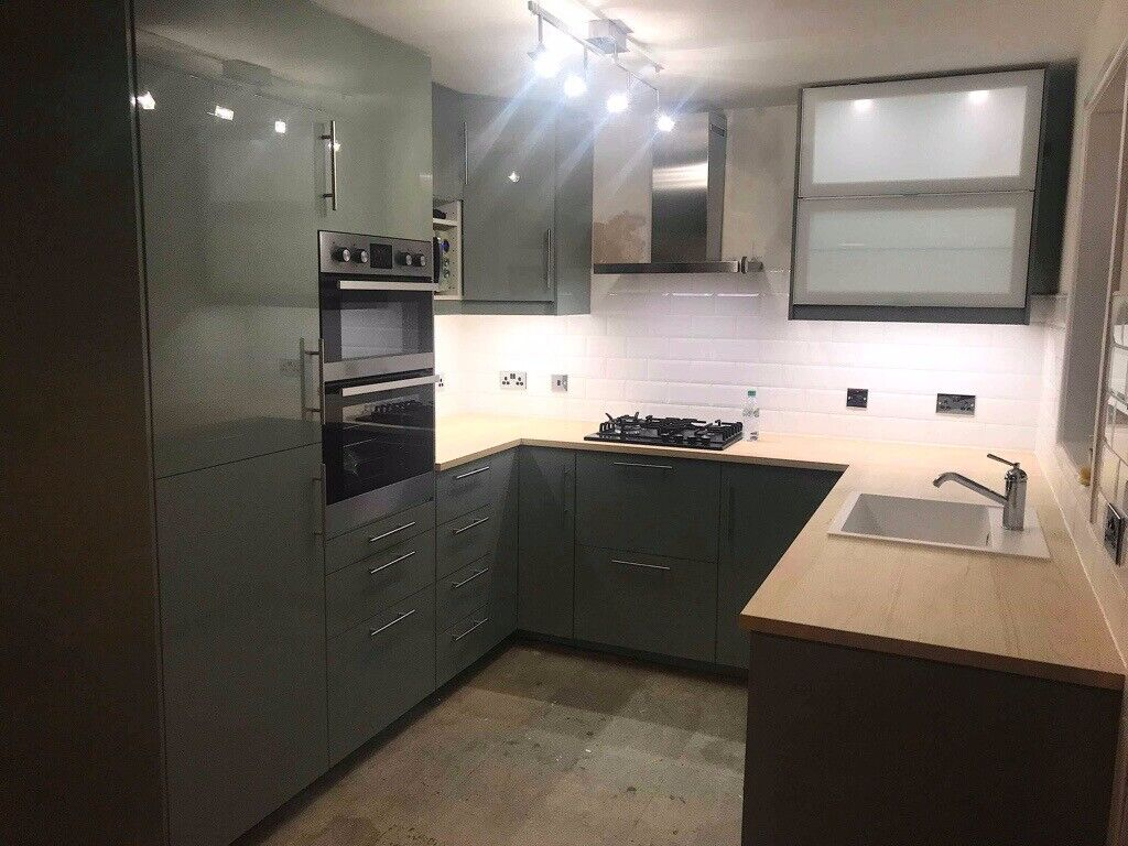 Fitted Kitchens Glasgow >> Kitchens And Bathrooms Fitted Glasgow And West Of Scotland
