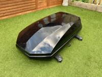 Large Roof box 470l
