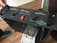 Power amplifier | Other DJ Equipment & Accessories for Sale - Gumtree