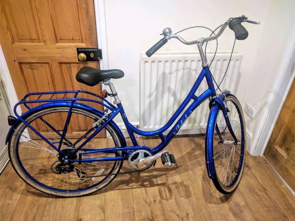 Raleigh Spirit Ladies Traditional Bicycle