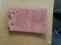 Redland Rosemary Roofing Tiles