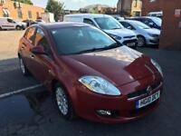 2010 Fiat Bravo, 1.4 Good and Cheap Runner with History and MOT