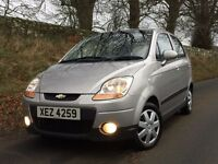 2009 Chevrolet Matiz 1.0 SE 5dr , will do over 50mpg, trade in considered, credit cards accepted