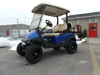 2012 Club Car Precedent ELECTRIC  48VOLT  GOLF CART