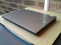 Dell Latitude E6410 i5 2.67GHz / 3.2GHz 500GB 4GB Backlit Keyboard Windows 10 Laptop inc MS Office