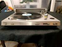 Vinage 1979 Sony stereo turntable ps_333