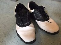 Nike Golf Shoes (Size 11)