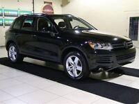 2012 Volkswagen Touareg COMFORTLINE DIESEL AWD A/C CUIR TOIT PAN