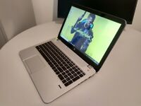 GAMING HP ENVY LAPTOP i7 TOUCHSCREEN - 16GB - DEDICATED NVIDIA - 1TB SSHD - WARRANTY - DELIVERY