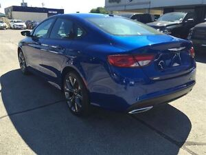 2016 Chrysler 200 S Kitchener / Waterloo Kitchener Area image 4