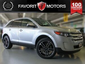 2014 Ford Edge, SEL, AWD, Heated Seats, MyKey, SOS POST