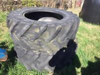 Pirelli 580/70 r42