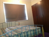 Double Room £380 All bills incl. Free Wifi + cleaner