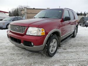 2004 Ford EXPLORER SELLING AS TRADE Eddie Bauer