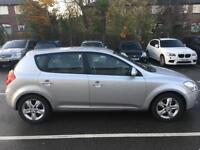 2009 Kia ceed sr7. 76000 miles with 12 Months MOT