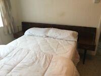 Meredew wooden bed for sale