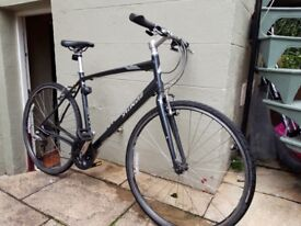 One/Two Specialized Cirrus Hybrid Bikes for sale