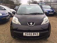 Peugeot 107 1.0 12v Urban Hatchback 5dr Petrol Manual * IDEAL FIRST CAR * CHEAP INSURANCE*HPI CLEAR