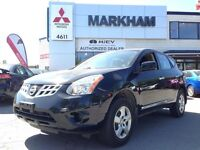 2011 Nissan Rogue S - Auto, A/C, Power Group
