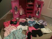 Build a bear wardrobe bundle