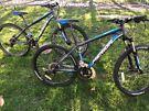 """Two kids bikes Merida Matts 40 14.5"""" and 16"""""""