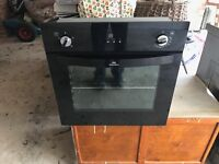 New World Electric Oven Excellent condition