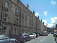 Dalry,Haymarket area, three bed room for long rent