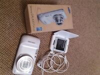 Samsung Galaxy S4 Zoom Mobile phone and Zoom Camera