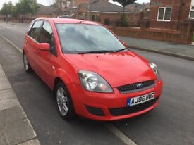 FORD FIESTA TDCI ONLY £30 YEAR TAX