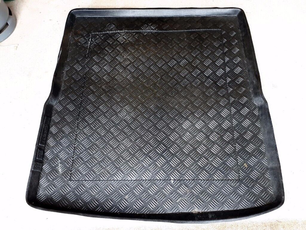 Boot mat for VW Passat estate