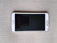 "SAMSUNG GALAXY S5 WHITE O2 ""IMMACULATE"""