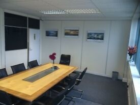 Meeting, Training Rooms, Boardrooms To Rent North Somerset W-S-M BS24