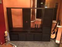"IKEA Lappland TV Stand & Media Unit - Up to 60"" TV"