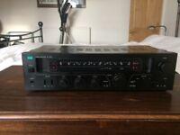 Sansui Amplifier/Tuner Vintage Quality