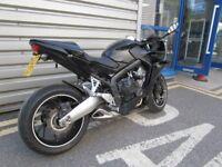 Honda CBR650 FA-E