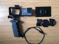 GoPro hero 5 black for sale