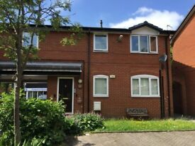 AVAILABLE NOW Over 45's – 14 St. Paul's Court, Westminster Road, Walkden, Salford M28 3BL